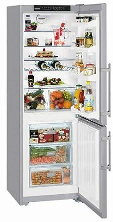 Liebherr CPesf 3523 Comfort - Frigorífico Combi Cpesf3523 Smart Frost: Amazon.es: Grandes electrodomésticos