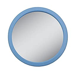Zadro 12X E-Z Grip Spot Mirror, Blue