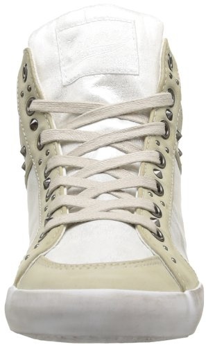 Kaporal Silver Safia Women's Trainers Women's Kaporal TUwYaqqf
