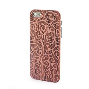 Froolu ? Rose in Disguise Wooden iPhone 5 and 5s Case