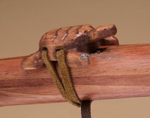Jonah Thompson Flute Pack -Walnut Turtle by Jonah Thompson Flutes