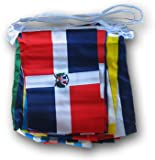 South/Central America – String Banner Review