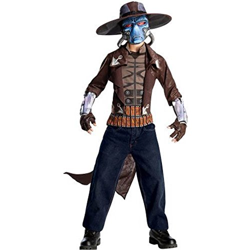 Deluxe Cad Bane Costume - Small]()