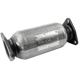 Walker 16436 Ultra EPA Certified Catalytic Converter