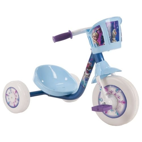 Huffy Girls' Disney Frozen Trike