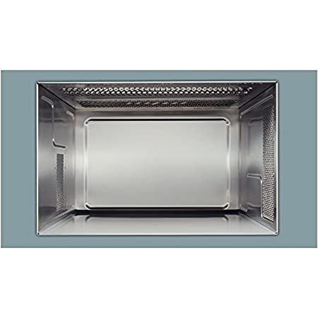 Bosch BER634GS1 Serie 8 - Microondas integrable / encastre, 21 L ...