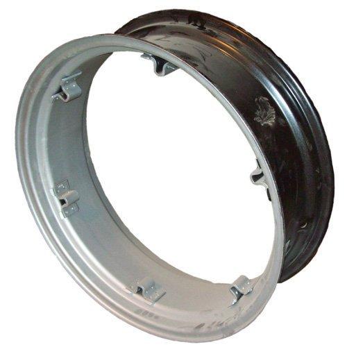 "535454M1 Rear Wheel Rim 12/""x 24/"" 6 Loop for Ford New Holland 2000 3000 4000 6000"