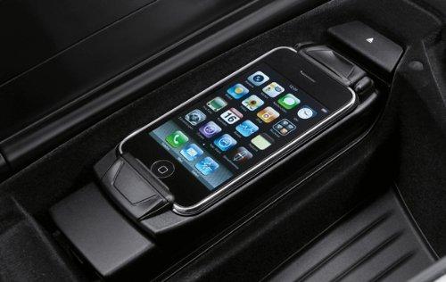 BMW auténtica Medios de comunicación de Coche Funda para ...