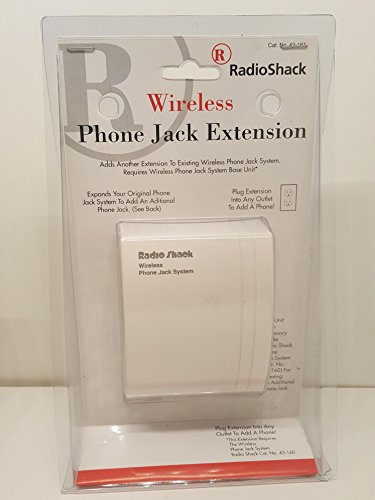 Most Popular WTelephone ireless Jack Systems
