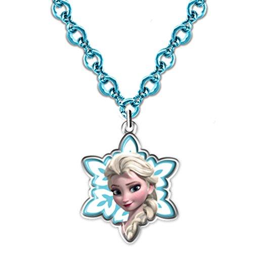 CHARM IT! Disney Frozen Elsa Snowflake