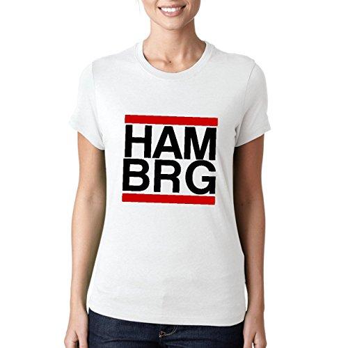 Hambrg Damen T-shirt