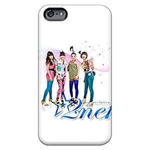 durable cell phone carrying shells Pretty Iphone Cases Covers Brand iphone 6plus 6p - 2ne1