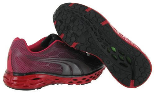Puma Donna Bioweb Elite V2 Scarpa Cross-training Nero Virtuale Rosa