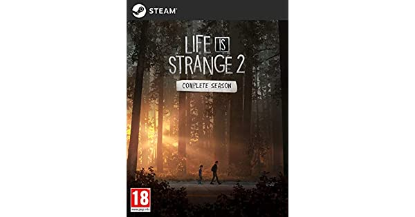 Life is Strange 2 - Complete Season | Standard Edition | Código Steam para PC: Amazon.es: Videojuegos
