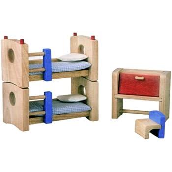 PlanToys Children Room Neo Furniture