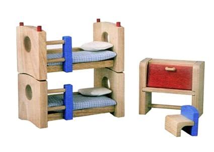 Exceptional PlanToys Children Room Neo Furniture