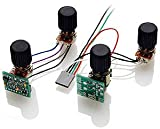 EMG EMG-BTS System 4 Control Knobs and Pots