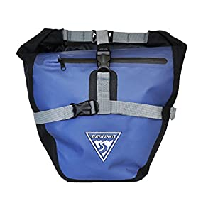 Seattle Sports Titan Pannier Bike Bag