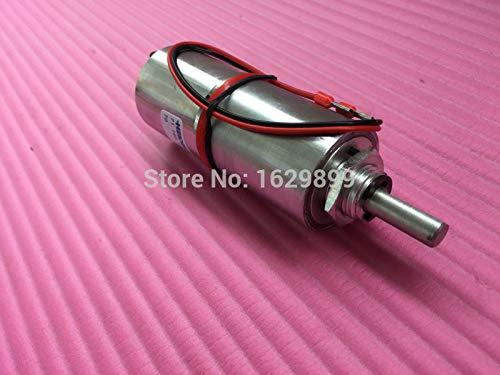 Yoton 1 piece hengoucn CD102 SM102 gear motor 71.186.5121 12V by Yoton (Image #4)