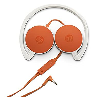 a0b9fc32b5d Image Unavailable. Image not available for. Colour: HP H2800 Headset ...