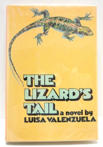 The Lizard's Tail (English and Spanish Edition)
