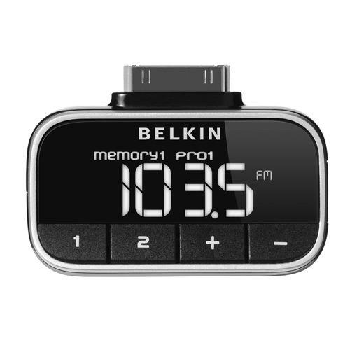 transmetteur FM Belkin Tune Belkin Components F8Z179EASTD