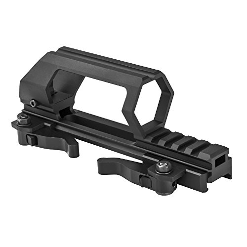 Qr Handle - NcStar Gen II Carry Handle For Micro Dot