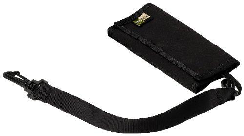 LensCoat mwsd9bk  Memory Card Wallet (Black)
