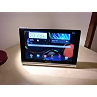 Lenovo Yoga Tablet 10 HD+ 59411049 - Silver - Qualcomm Snapdragon APQ8028 (1.60GHz 1MB)