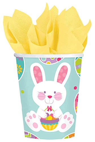 cup 9oz easter enchantment