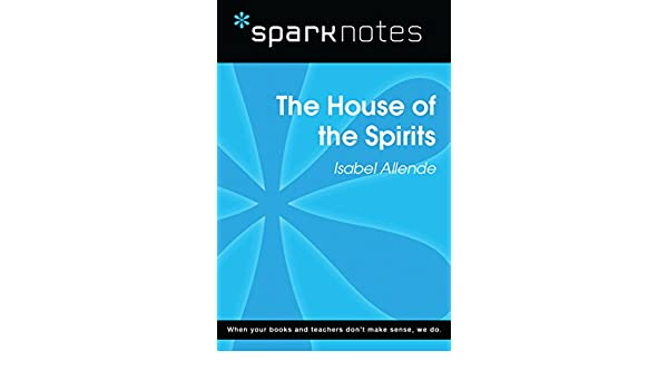an analysis of unforgiving realities in the novel the house of the spirits by isabel allende Semi-autobiographical novel about a 14-year-old black youth's religious conversion  eva luna isabel allende  house of the spirits isabelle allende.