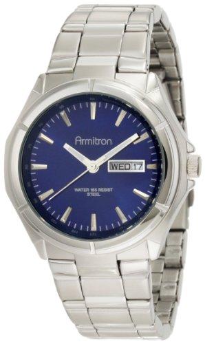 armitron blue dial - 2