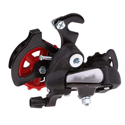 24 Speeds Mountain Bike Transmission Rear Derailleur Cycling Accessories