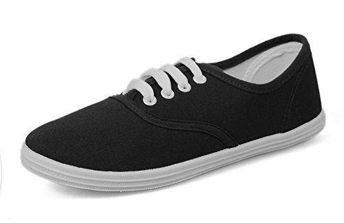 VenusCelia Women's Champion Original Canvas Sneaker