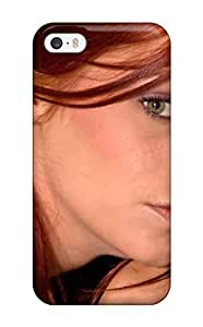Scratch-proof Protection Case Cover For iphone 5c/ Hot Ariel Phone Case WANGJING JINDA
