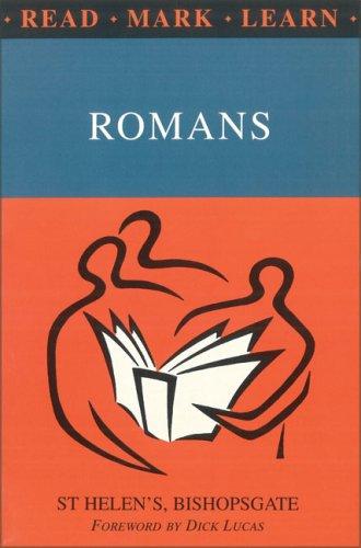 Read, Mark, Learn: Romans
