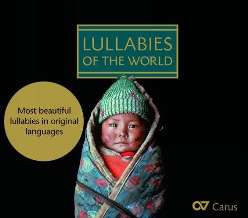 Liederprojekt: Lullabies of the World