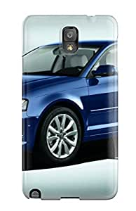 Protective Audi A3 Phone Case Cover For Galaxy Note 3