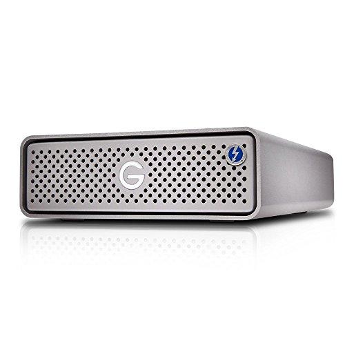 G-Technology 960GB G-DRIVE Pro SSD with Thunderbolt 3 External Desktop Storage - 0G10275 ()