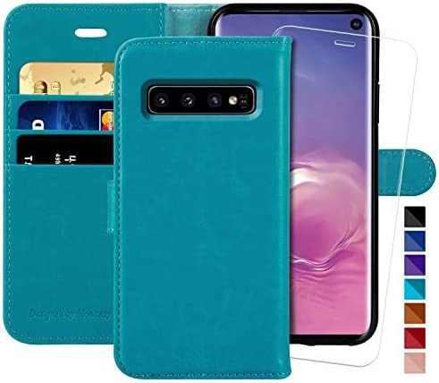 MONASAY Included Protector Leather Samsung product image