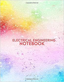 Electrical Engineering Notebook: Electrical Maintenance