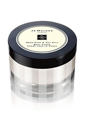 (JO MALONE LONDON Wood Sage & Sea Salt Body Crème 175ml)