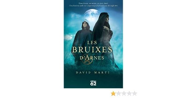 Les bruixes dArnes (Èxits): Amazon.es: Martí Martínez, David: Libros