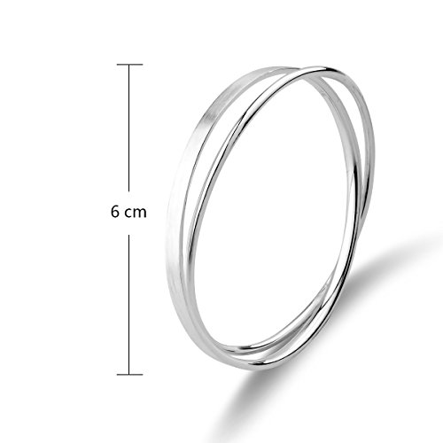 Buy sterling bangle bracelet