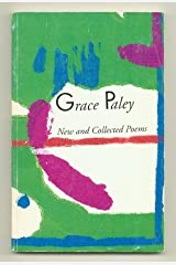 New and Collected Poems Paperback