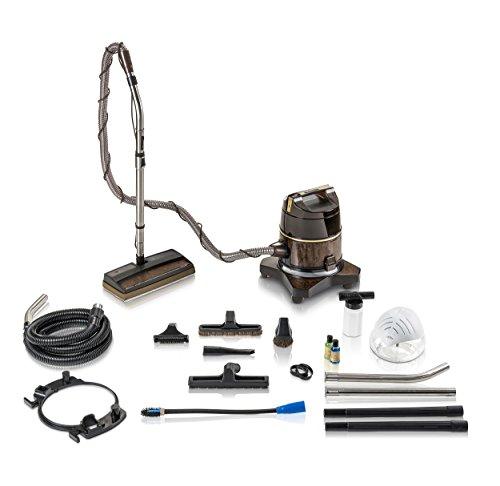 Rainbow D4 Vacuum 18 Tools Air Purifier 5YR Warranty(Certified Refurbished)
