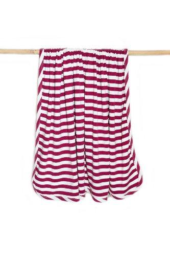 yala-bamboodreams-narrow-baby-blanket-scarlet-natural