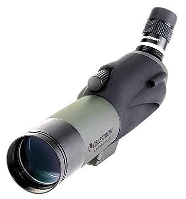 Celestron 52248 65mm Ultima Zoom Spotting Scope from Celestron