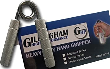 Gillingham High Performance Heavy Duty Hand Gripper