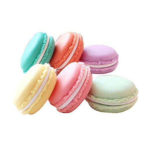QTMY Colorful Macaron Organizer Container product image